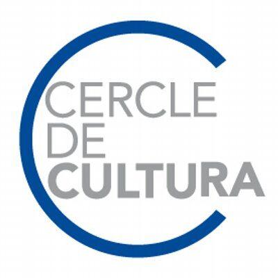 Logotipo Cercle de Cultura Cuadrado